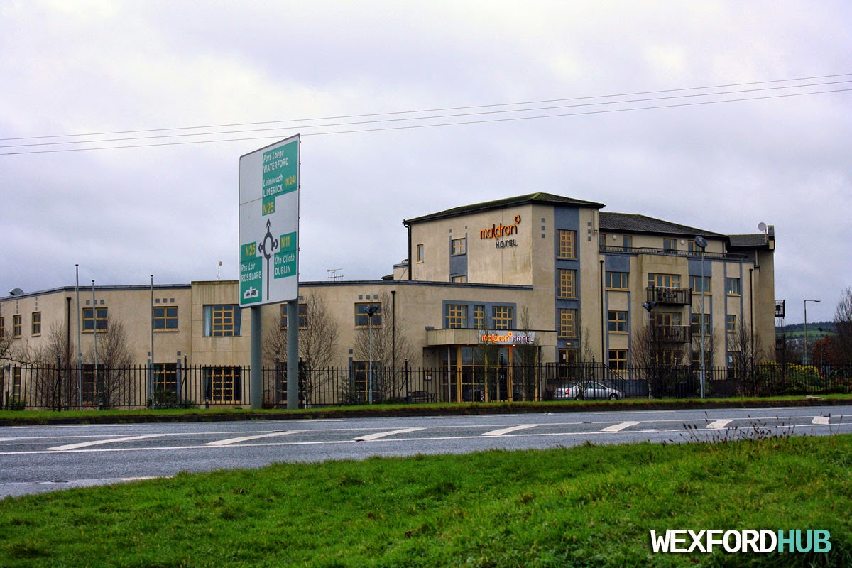 Maldron Hotel in Wexford