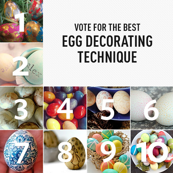 Martha Stewart (Top 10 Easter Eggs)