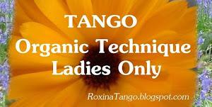 Tango con ELLAS
