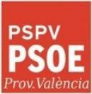 PSPV-PSOE Provincia Valencia