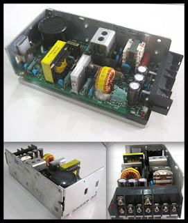 Cosel power supply p300e-5