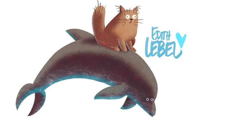 Lebel dit: