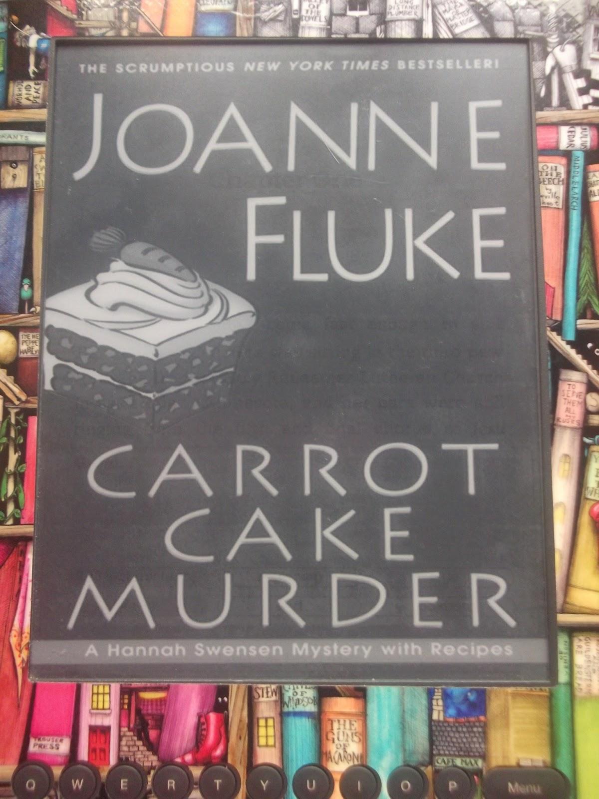 Joanne Fluke Lot of 6 Hardcover Hannah Swensen Novels Mysteries(Cozy)