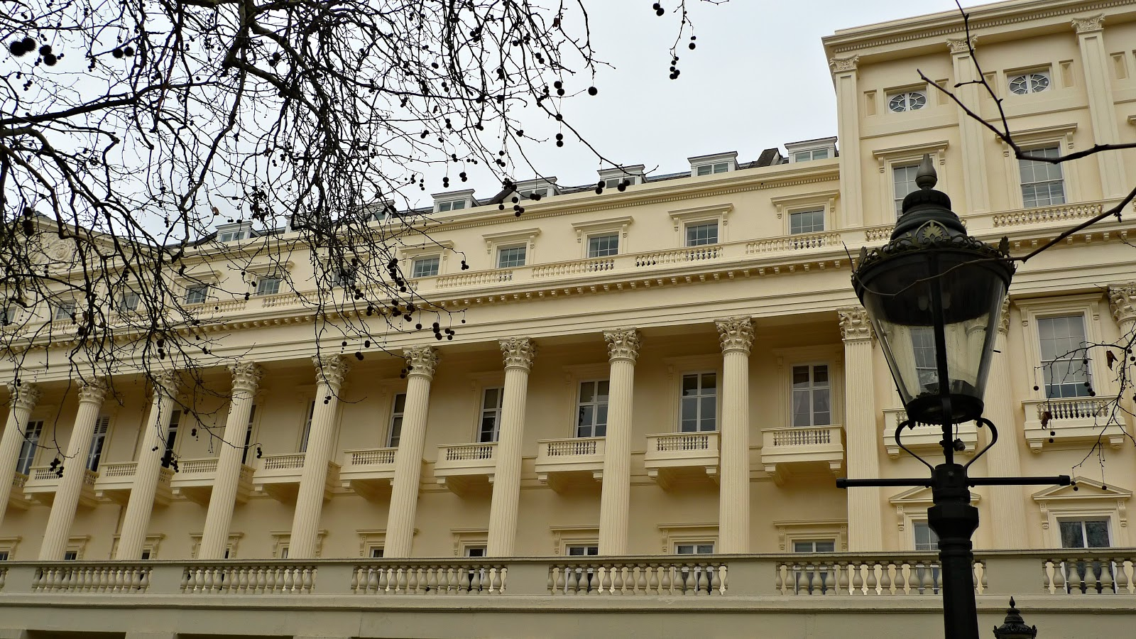 In search of edward cahill 39 s 39 at home 39 london recitals a for 18 carlton house terrace