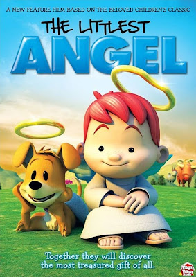 Watch The Littlest Angel 2011 BRRip Hollywood Movie Online | The Littlest Angel 2011 Hollywood Movie Poster