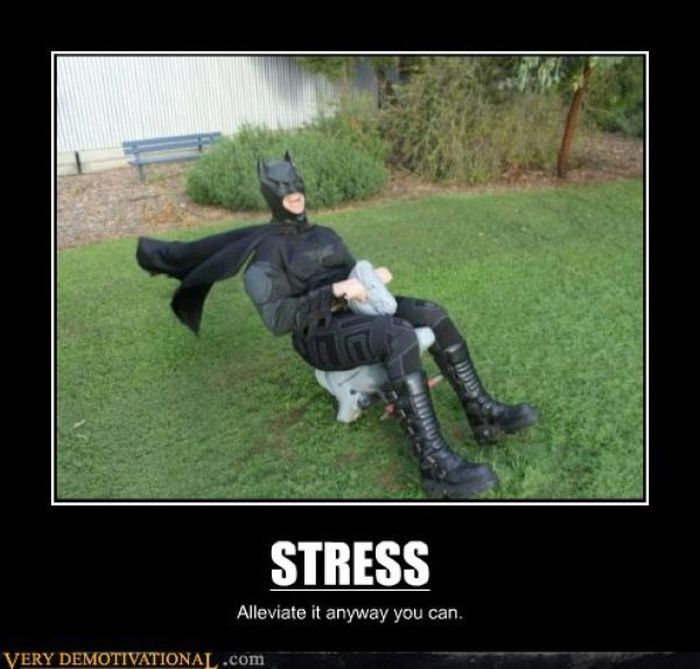 Funny Meme About Stress : Funny demotivational posters part damn cool pictures