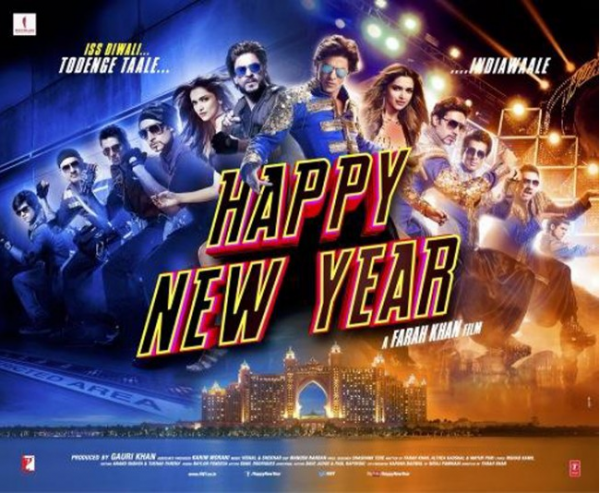 Happy New Year movie torrent in HD 720p – hd torrent 1080p