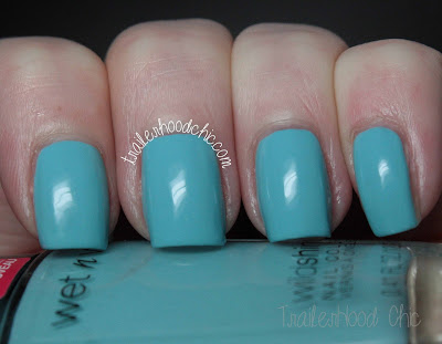 wet n wild putting on airs review swatches