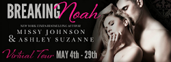 TBT Presents~Missy Johnson & Ashley Suzanne's Breaking Noah