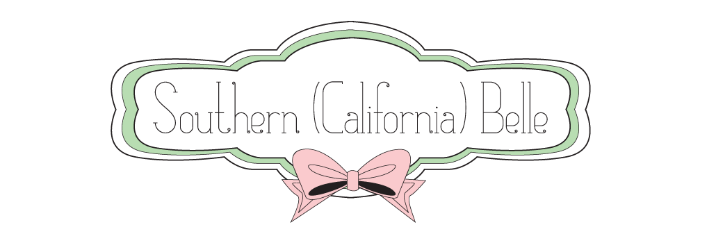 Southern (California) Belle