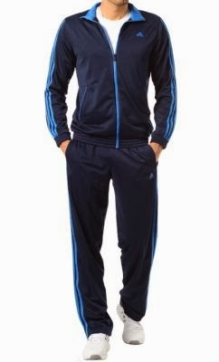 Trening barbat Adidas Entry Knit