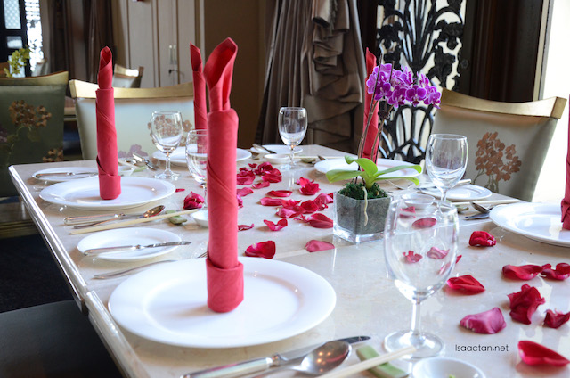 Valentine's Day Sweet Romance @ Palace Of The Golden Horses
