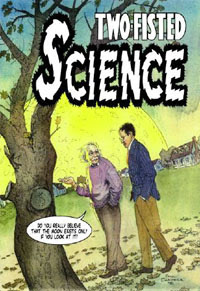 Two-Fisted Science