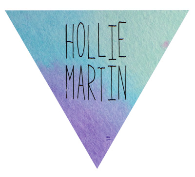 HOLLIE MARTIN
