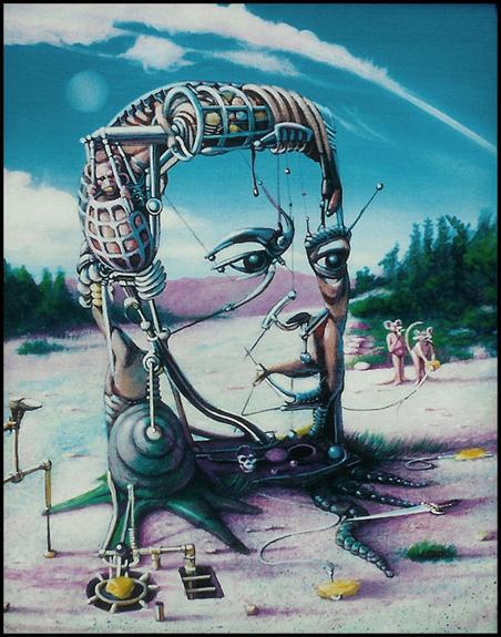Poemas Surrealistas de André Breton