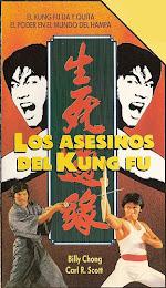 Los Asesinos Del Kung Fu  (1981)