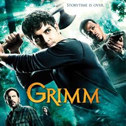 Grimm 2x01 - estreno en Calle 13