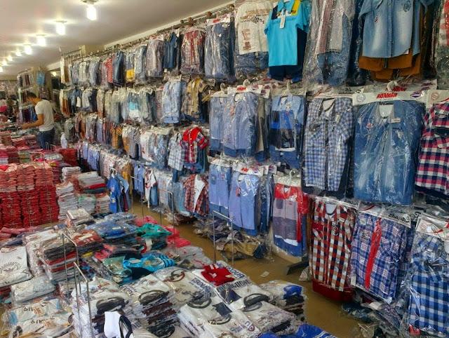 Закупить одежда в китае