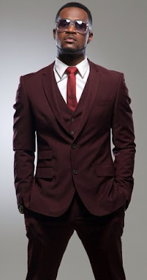 SolaDunn's Blog: Burgundy suit guys........would you wear???
