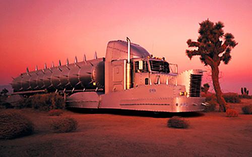 fotos de camiones fantasticos y de miedo 3