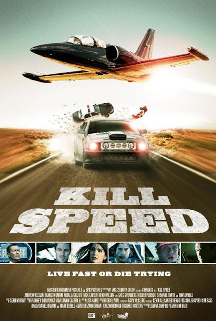 Kill Speed  [Latino]