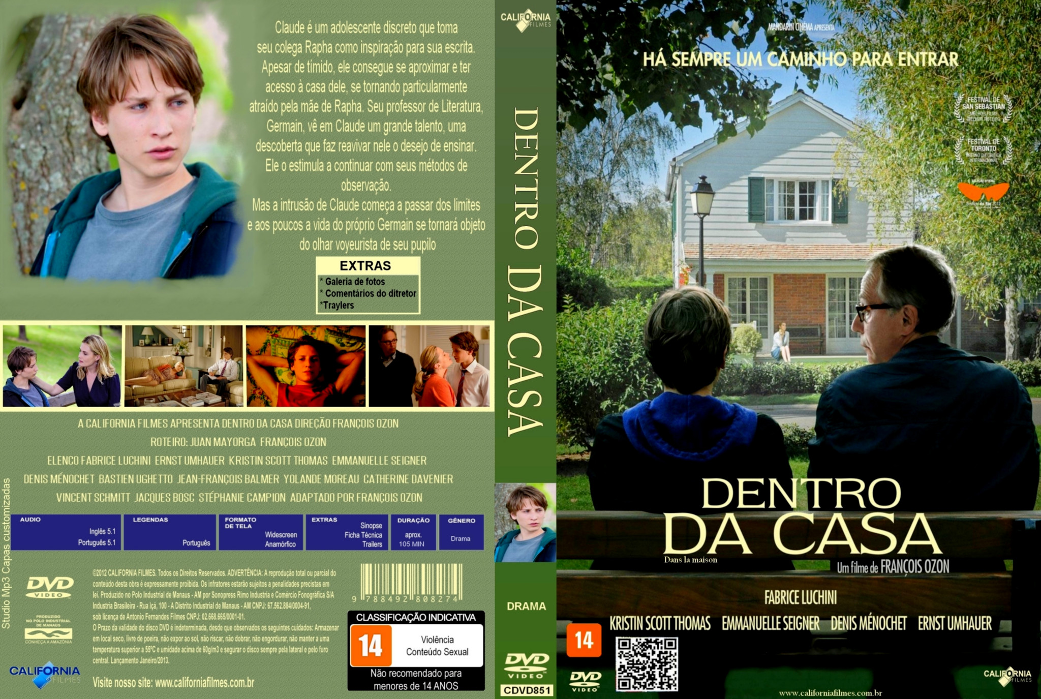 Filme Dentro Da Casa regarding baixar filme dentro de casa dvdrip xvid dual Áudio