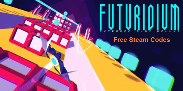 Futuridium EP Deluxe Key Generator Free CD Key Download