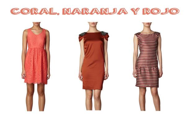 Hoss Intropia vestidos coleccion
