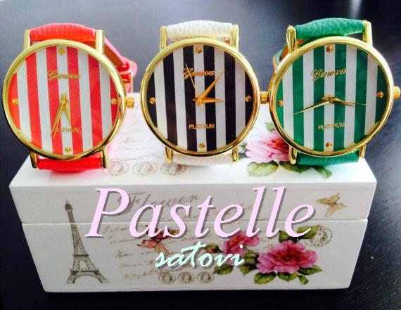 Pastelle