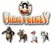 เกมส์ Farm Frenzy