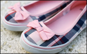 GYMBOREE GIRL SHOE 1 Size:10 (17cm) 12 (19cm) 13 (20cm)  2 (21.5cm) Price:RM69