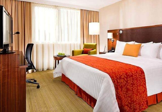 Dormitorios juveniles de color anaranjado - Decoracion de paredes dormitorios juveniles ...
