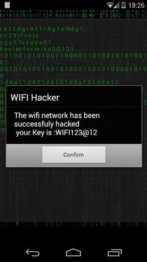 WIFI Password Hacker Pro 1.1 Apk For Android