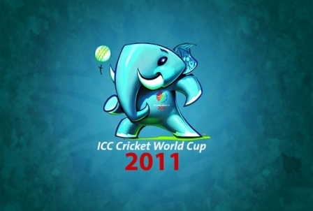 world cup 2011 logo cricket. cricket world cup 2011 logo