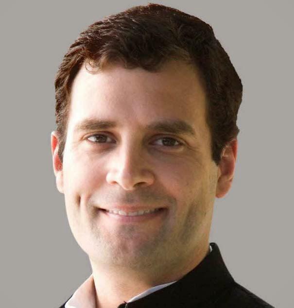 agressive rahul