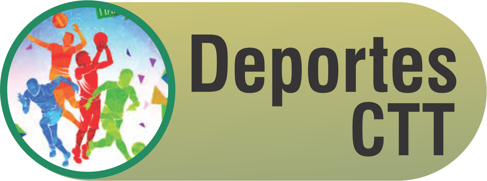 DEPORTES CTT