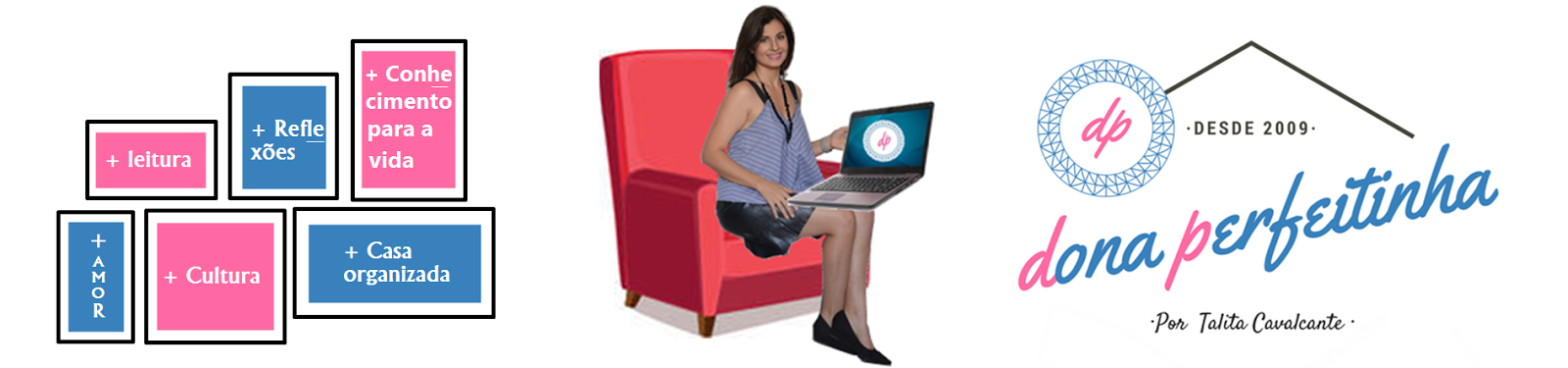 Blog da casa -- truques e dicas da Dona Perfeitinha