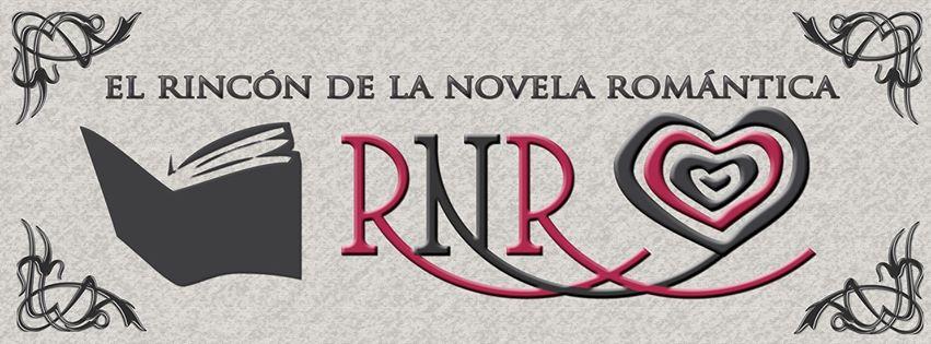 ¡No dejes de visitar la web de El Rincón de la Novela Romántica!