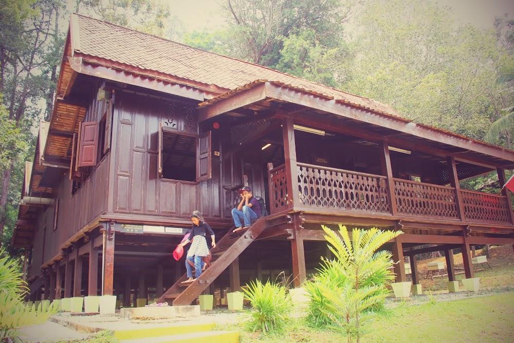 Rumah Kelantan