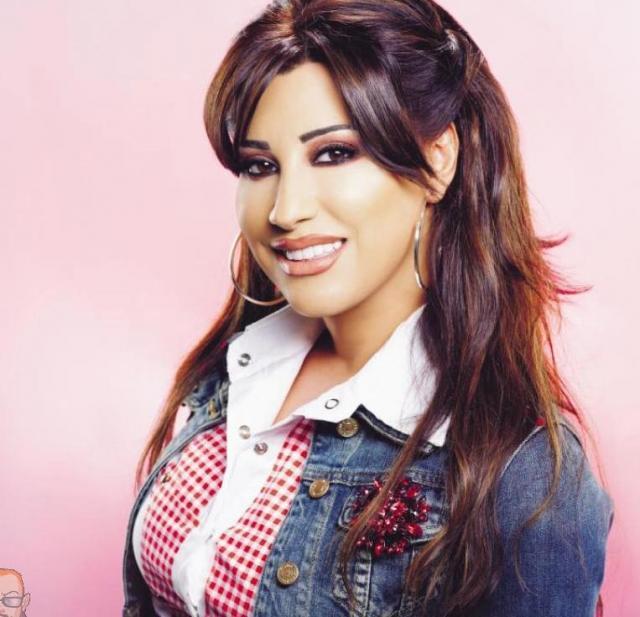 Mujeres libanesas caracteristicas