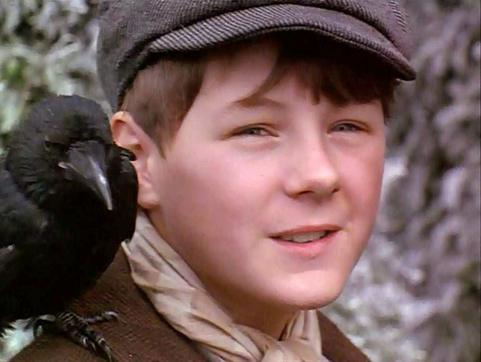 Movie And Tv Screencaps The Secret Garden 1993