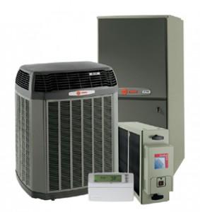 dan cara kerja AC Sentral Ruangan - Elektronik service Center l cara ...