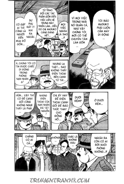 Thám Tử Lừng Danh Conan 11