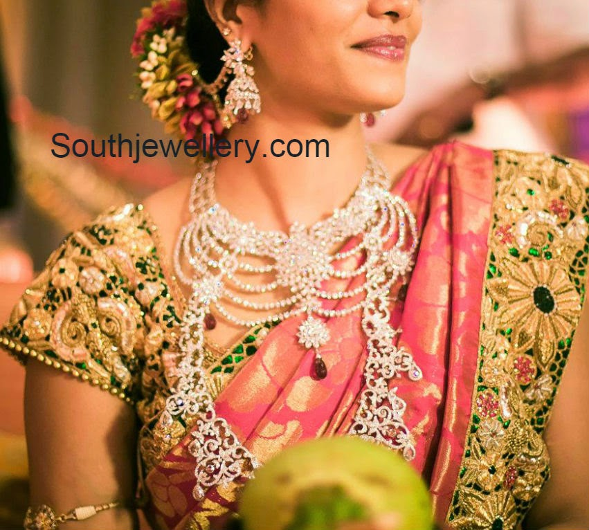 South Indian Jewellery Designs For Brides To Look Drop: 301 Moved Permanently