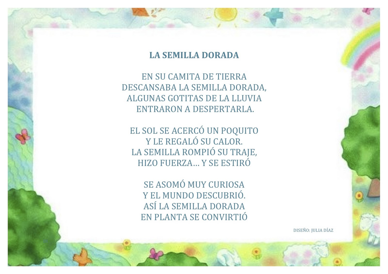 Poesias Relacionadas Con Las Frutas | MEJOR CONJUNTO DE FRASES