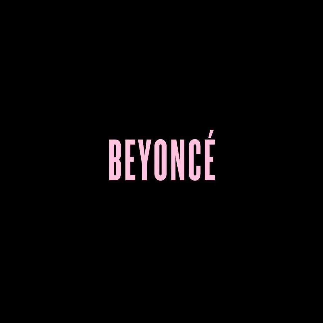 Beyoncé  Beyoncé