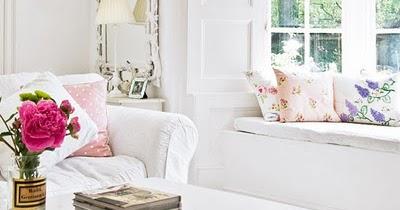 Window Seat Inspiration Nooshloves