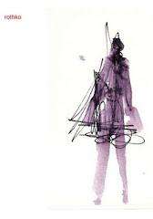 Mark Beazley Rothko