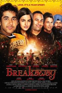 Ver Breakaway Online Gratis (2011)