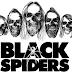 "BLACK SPIDER ANNOUNCE U.S. FULL-LENGTH DEBUT ""SONS OF THE NORTH"" (APRIL 17th)  NOISECREEP LAUNCH OFFICIAL U.S. VIDEO"